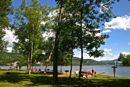 Crystal Lake RV Park :: Camping & Outdoor Recreation in